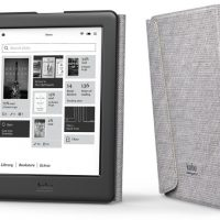 Kobo Glo HD cover