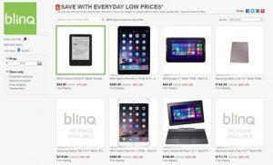 Tablet eReader Sales