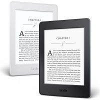 Black or White Kindle
