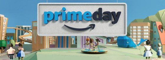 Prime Day Deals