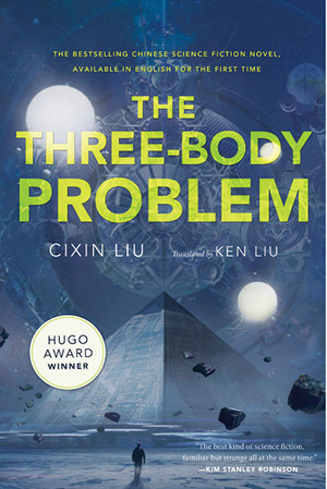 Ebook Of The Month Club The Three-Body Problem