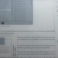 Kobo Aura One PDF