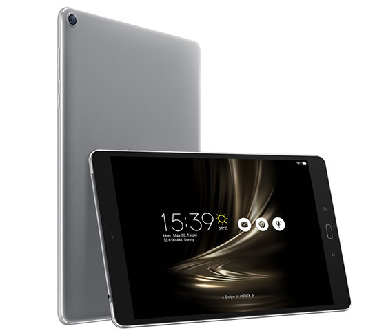 new asus zenpad z500m has ipad like screen and android 6 0 the ebook reader blog. Black Bedroom Furniture Sets. Home Design Ideas