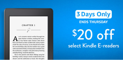 kindle-sale
