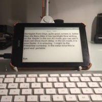 kepler-typing