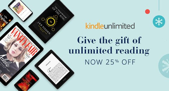 kindle-unlimited-sale