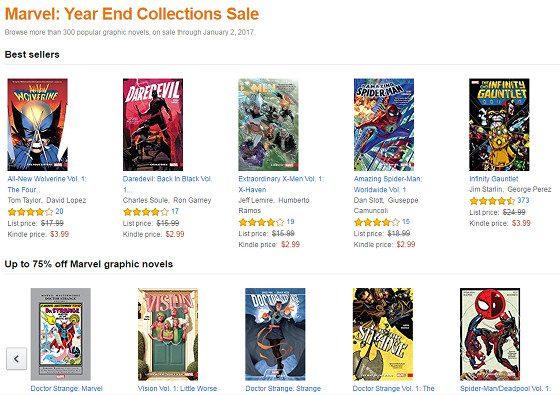marvel-comics-sale