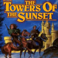 Towers of the Sunset