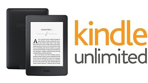 Amazon Now Selling Kindles with Kindle Unlimited Membership Included