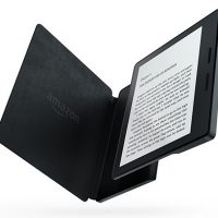 Kindle Oasis Charging Cover