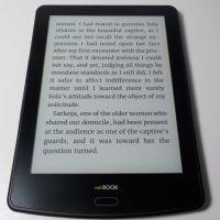 InkBook Prime Text