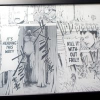 Kindle Manga Review