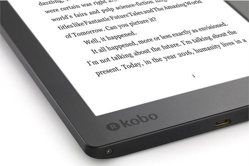 The 2nd Gen Kobo Aura H2O is Disappointing | The eBook