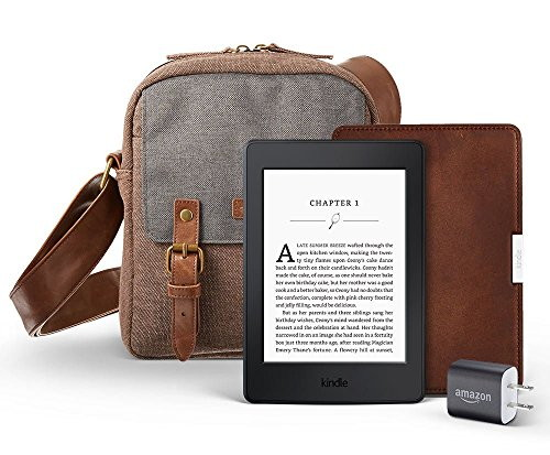 Kindle Travel Bundles