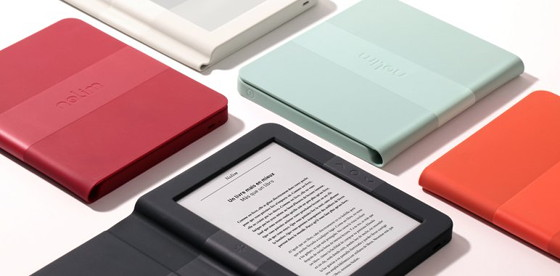 new nolim ereader made by bookeen sold by carrefour video the ebook reader blog. Black Bedroom Furniture Sets. Home Design Ideas