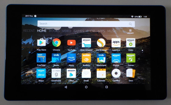 How to Install Google Play on 2017 Fire Tablets in 5 ...