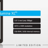 Icarus Illumina XL HD