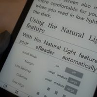 Kobo Koreader PDF