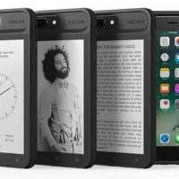 Oaxis InkCase i7 Plus