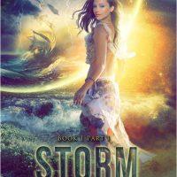 Storm Phantom Islanders