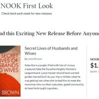 Nook First Look