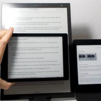 PDF eReader Comparison