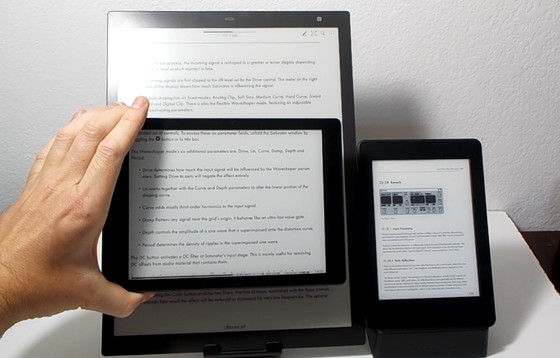 how to put pdfs on kindle paperwhite larger than 25mb