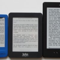 Small eReaders
