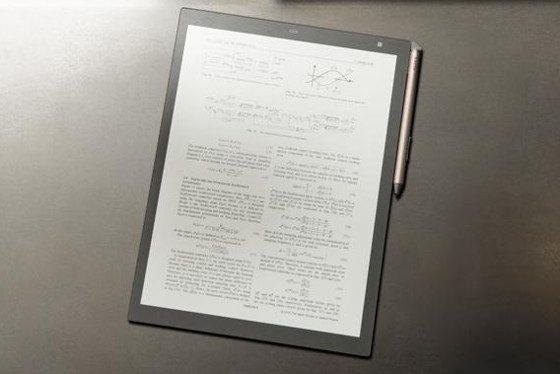 Sony-DPT-RP1-Digital-Paper