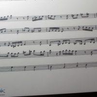 Sony DPT-RP1 Sheet Music