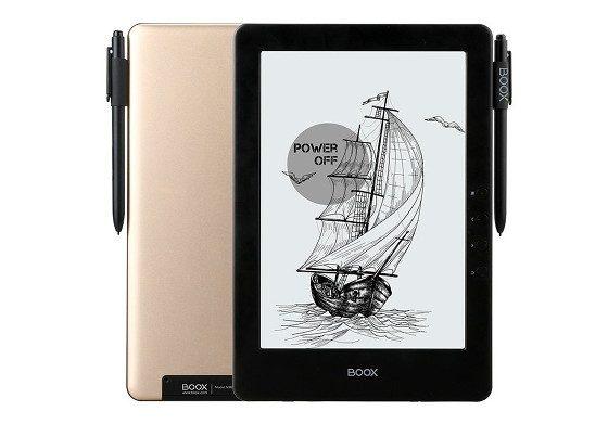 Onyx Boox N96ML Carta