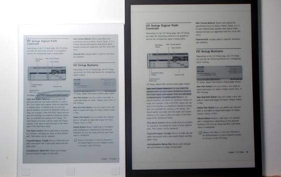Sony dpt rp1 vs remarkable comparison review video the ebook sony dpt rp1 vs remarkable fandeluxe Images
