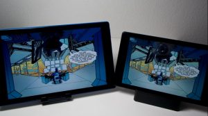 Fire HD 10 vs HD 8