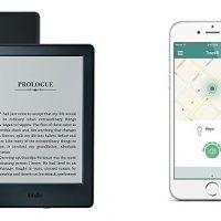 Kindle TrackR Pixel Bundle