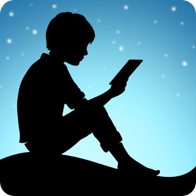New Kindle App