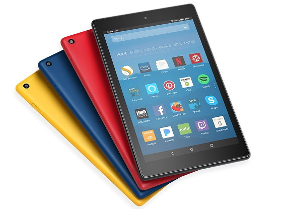 How to Fix Problems with Kindle eBooks Disappearing on Fire Tablets