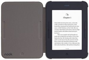 Nook Glowlight 3 Covers