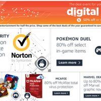 Digital Deals Day