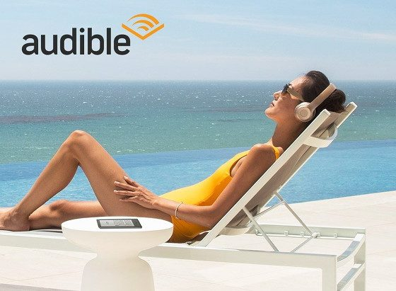Kindle Audible Support
