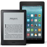 Kindle Fire Tablet Bundle
