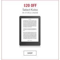 Kobo Deals