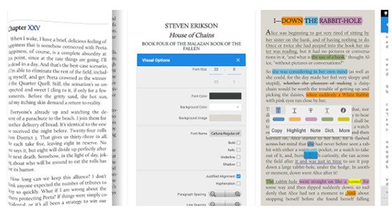 What's Your Favorite eBook Reading App? | The eBook Reader Blog