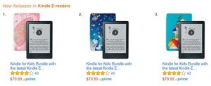 Kindle Kids
