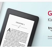 Kindle Paperwhite Trade