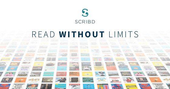 Scribd Unlimited