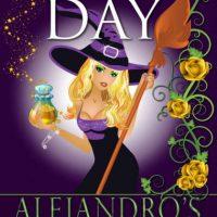 Alejandro's Sorceress
