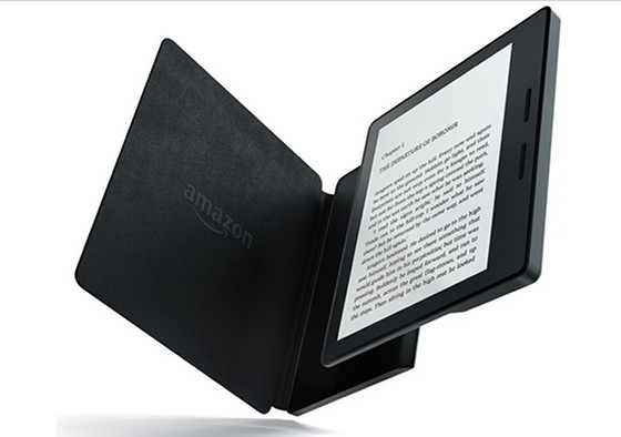 Kindle Oasis 1 On Sale for $179 (Sold Out) | The eBook