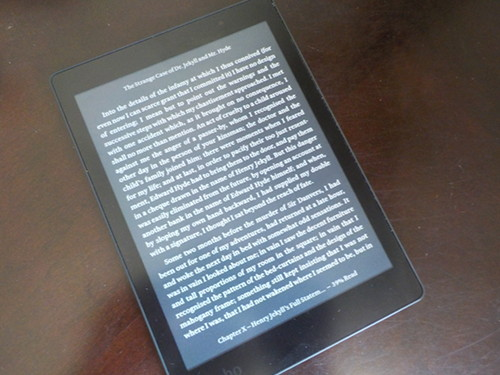 Kobo Ebook Instructions