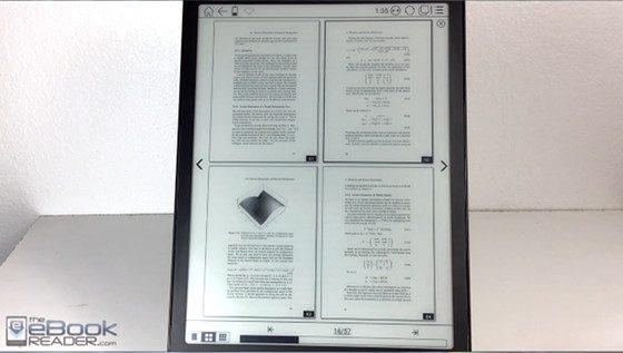Onyx Boox Note PDF