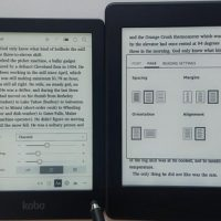 Kobo Clara vs Kindle Paperwhite